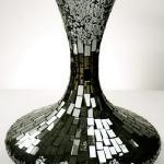 Art Glass & Flowers