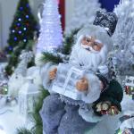 Christmas Showroom 2014