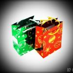 Gift's Wrapping & Packing