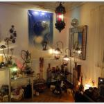 Ramadan Showroom