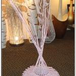 Weaving & Rattan Home Acc